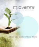 Giovanni D:Tox | Nature inspired Hair, Body and Skin care