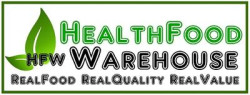 Health Food Warehouse | Nuts, Dried Fruits, Seeds, Nut Flours, Seed Flours, Natural Sweeteners, Gluten Free Flours, Banting