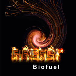 FIREFLY BIOFUEL – One Fire Starter…One Fire | 100% organic | No residue after burning except fine ash