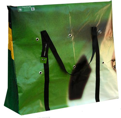 composting bags earth probiotic