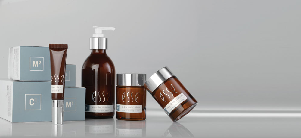 Esse organic skincare products