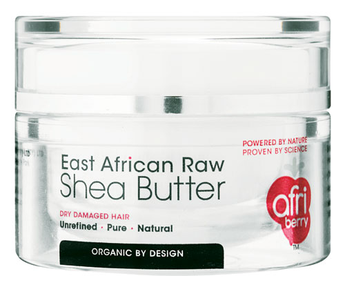 Afri Berry For dry and damaged hair