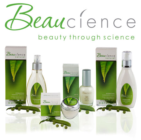 Beaucience Naturals small group V2