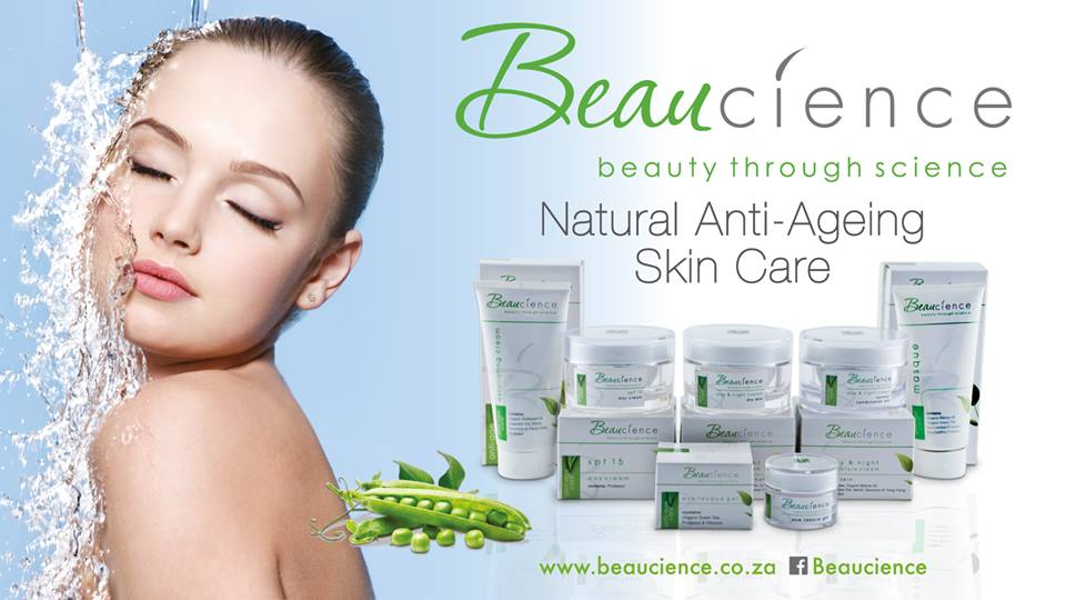 Beaucience Botanical Skin Care Range