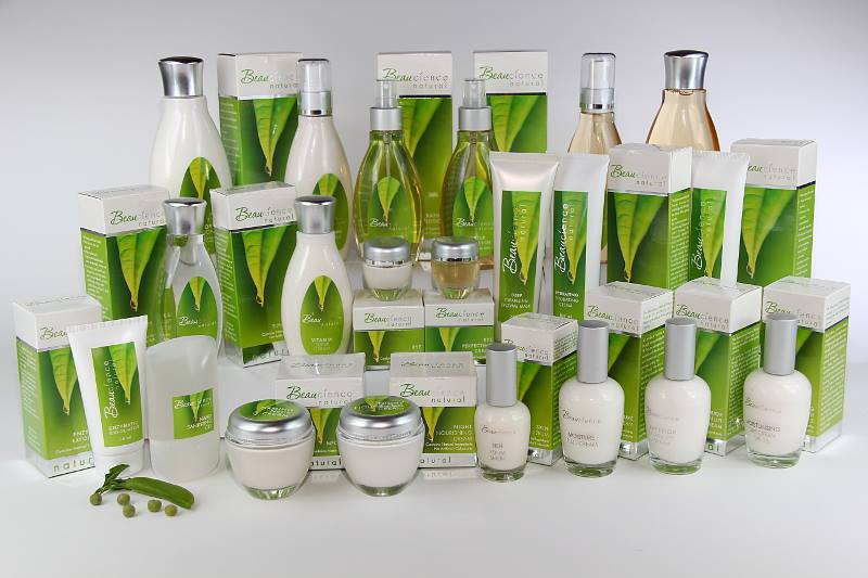 Beaucience Full Natural Range