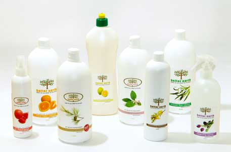 better-earth-natural-cleaning-products-range