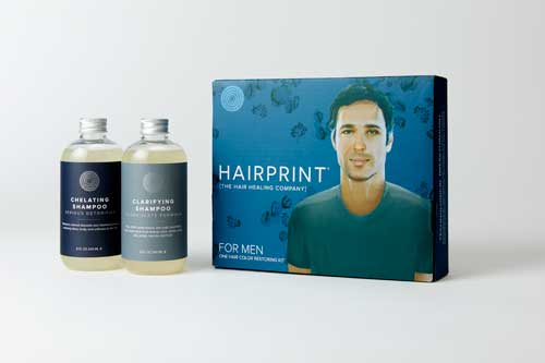 Hairprint hair restorer