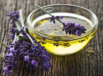 Air Fresh lavender essential oil 2