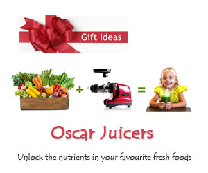oscar juicers banner square