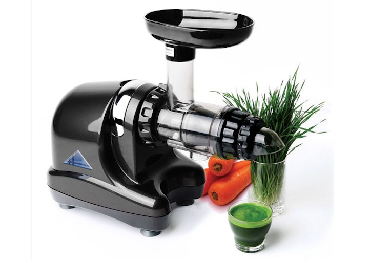 oscar juicer black