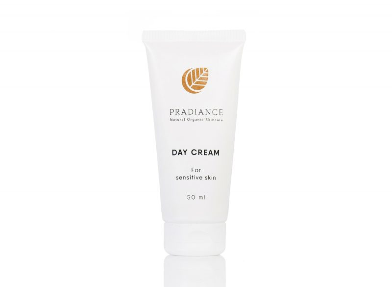 day cream Sensitive skin pradiant