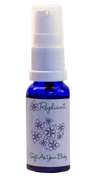 reydiant soft as your baby natural products for mommys and babies