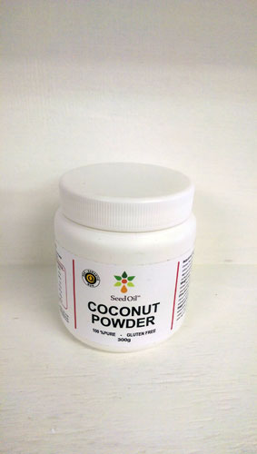 coconut powder seedoilsa