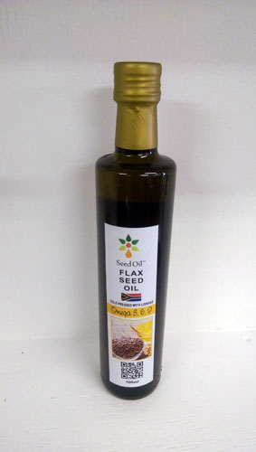 flax seed oil seedoilsa