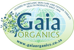 Gaia Organics | Organic Skin Care & Oxygen Therapy Health Products