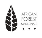 AFRICAN FOREST MEDICINALS - Superherbs for Superheroes